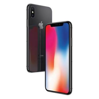 iPhone X på afbetaling