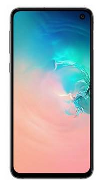 Samsung Galaxy S10 afbetaling