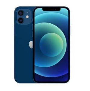 mobil på afbetaling: iphone 12 på afbetaling - blå