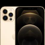 iphone 12 pro guld