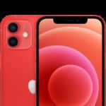 iphone 12 rød